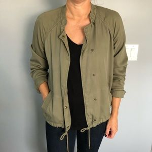 Green Gap Jacket